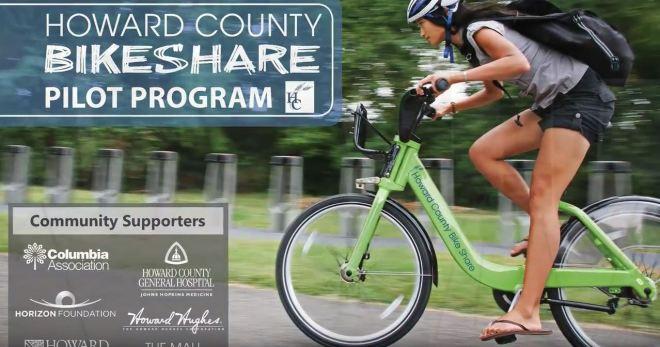 Bikeshare Program