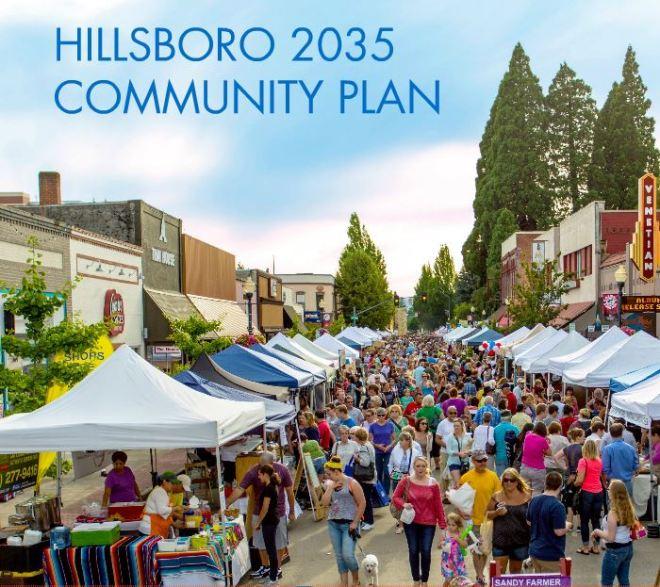 Hillsboro OR1