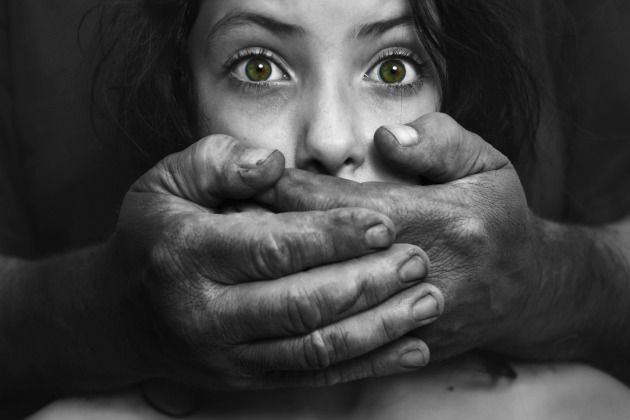 There is Human Trafficking in Howard County