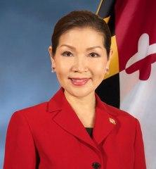 Yumi Hogan