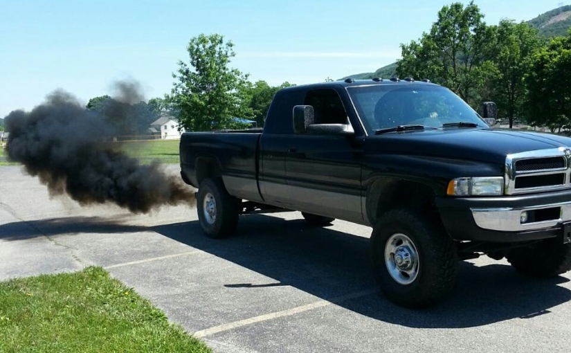 Contact your Local Senator and Delegates to Ban Rolling Coal in Maryland