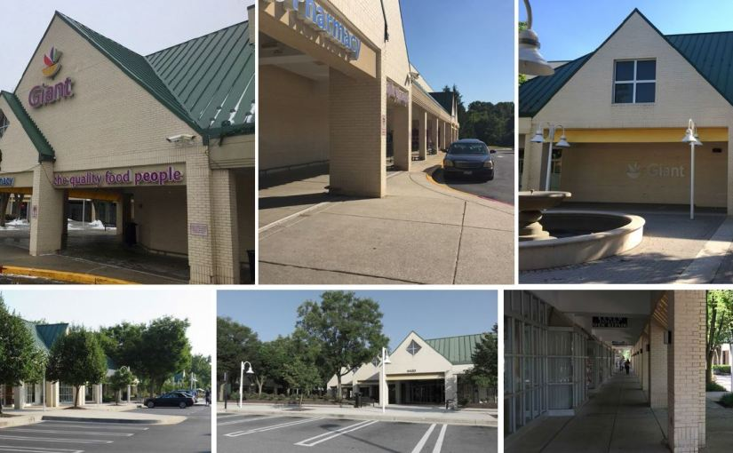 We need to revitalize the Hickory Ridge Village Center,now