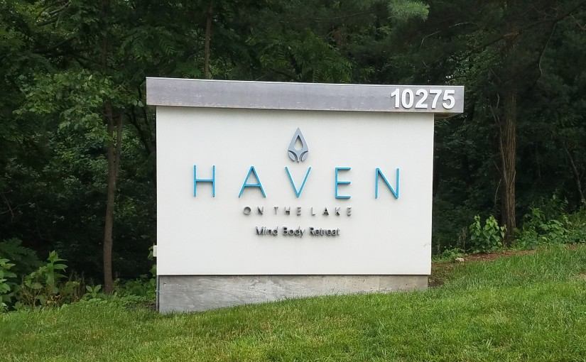 The partners operating Haven on the Lake are fighting in court