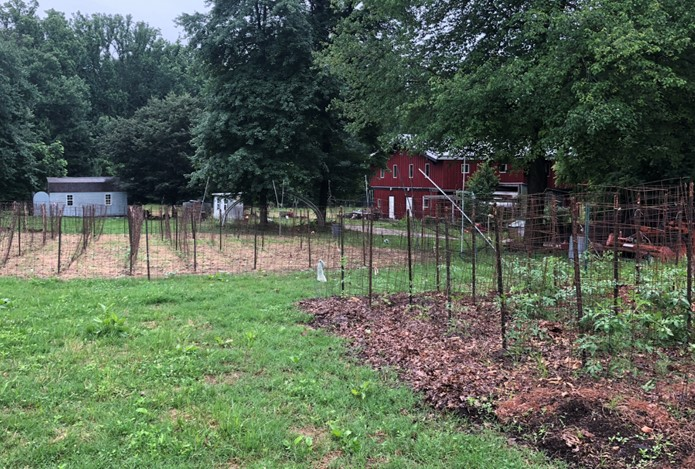 The Community Ecology Institute needs $28,000 by May 15 to save this Columbia farm